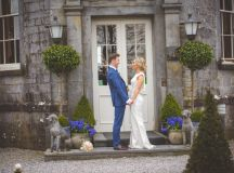 A Wonderful Castle Durrow Wedding by Paul Duane Photography images 24