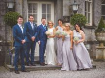 A Wonderful Castle Durrow Wedding by Paul Duane Photography images 20