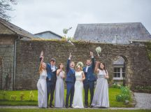 A Wonderful Castle Durrow Wedding by Paul Duane Photography images 22