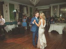 A Wonderful Castle Durrow Wedding by Paul Duane Photography images 38