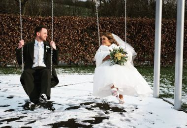 Real Couples Offer Valuable Wedding-Day Advice