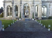 9 Reception Ideas from Frog Prince Wedding Days ...