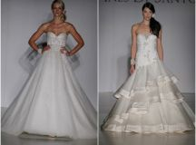 Wedding Dresses: Ines di Santo 2011 | weddingsonline
