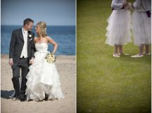 Emily and Patrick's Real Wedding | weddingsonline