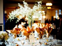 10 Gorgeous Table Settings | weddingsonline