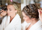 celtic wedding hairstyles
