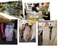 WOL at the Dublin Festival of Fashion | weddingsonline