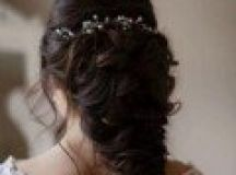 The Hottest Wedding Hair Trends for 2017 Brides ...
