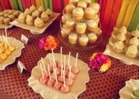 Food Ideas For A Bridal Shower Brunch | Exploring Indian ...