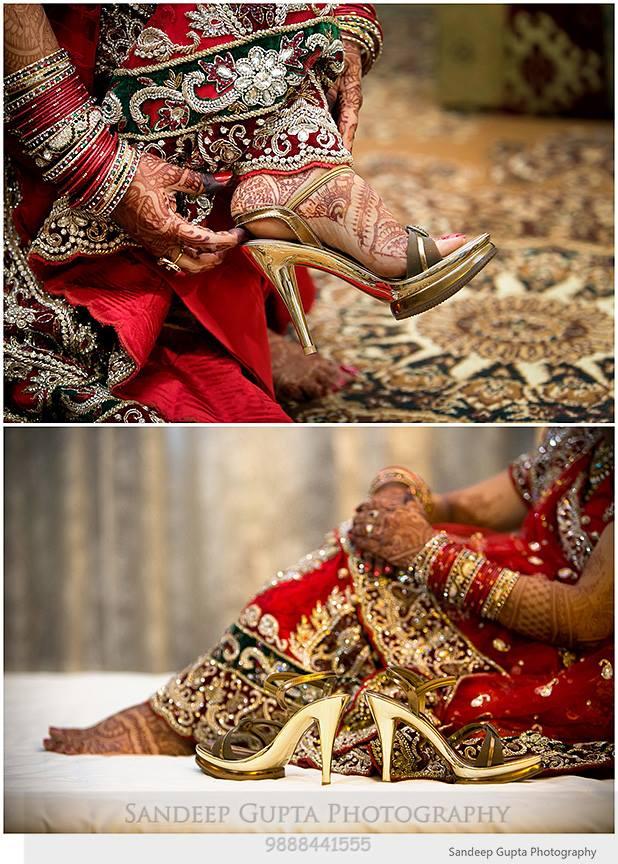 6 Essential Bridal Accessories  Indias Wedding Blog