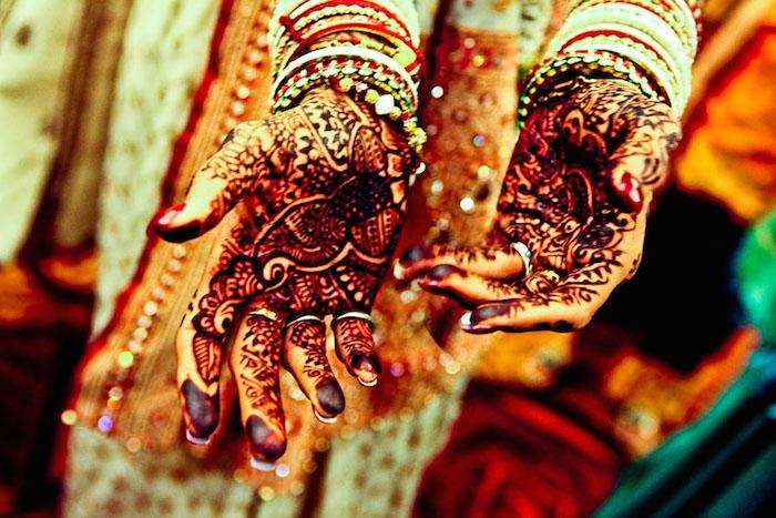 North Indian Wedding Rituals Indias Wedding Blog