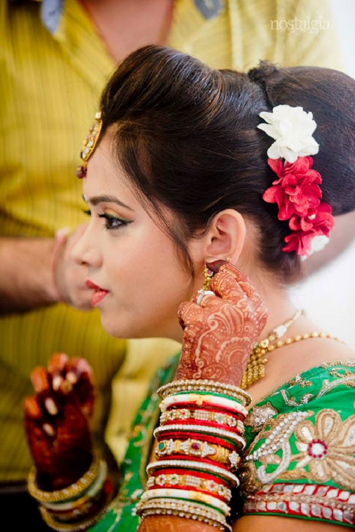 5 Wedding Hairstyles To Try Out This Wedding Season