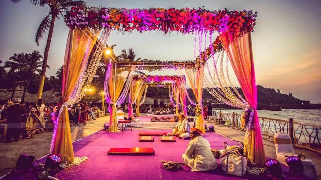 booking a Wedding Venue