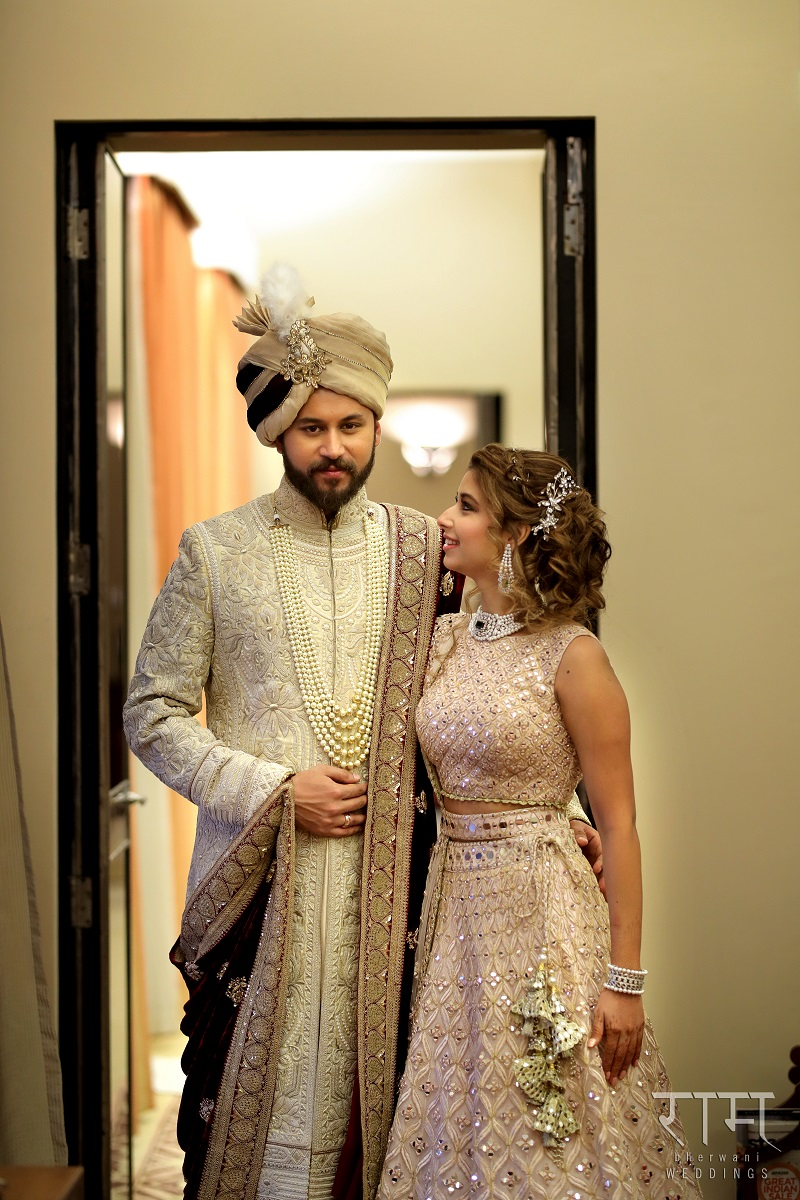 Zubin and Aashnas Opulent Umaid Palace Wedding Was Fit