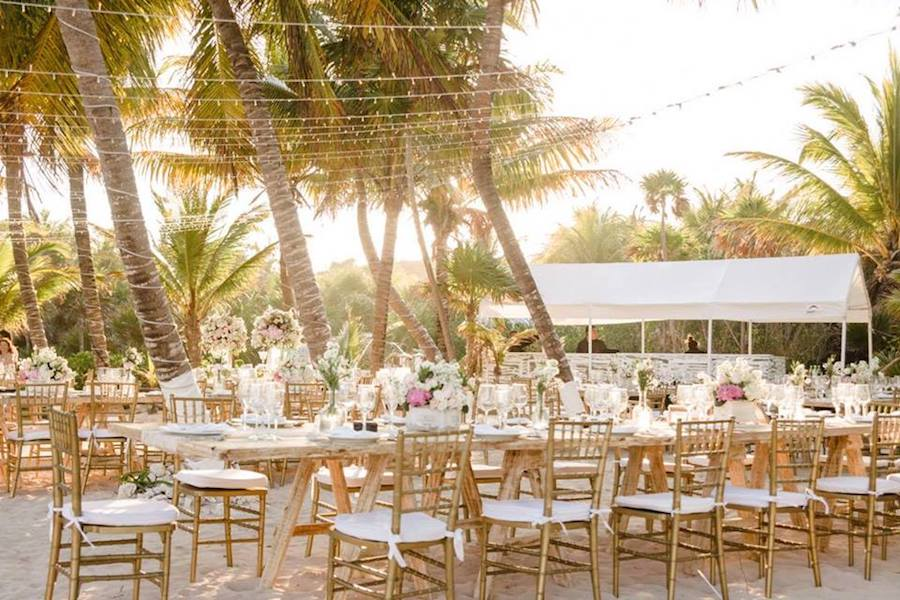 VENUES  Weddings in Riviera Maya Playa del Carmen Tulum