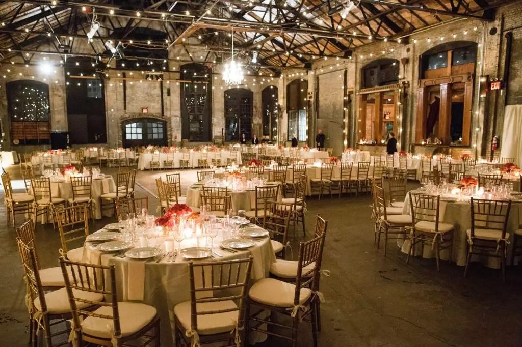 average wedding venue cost