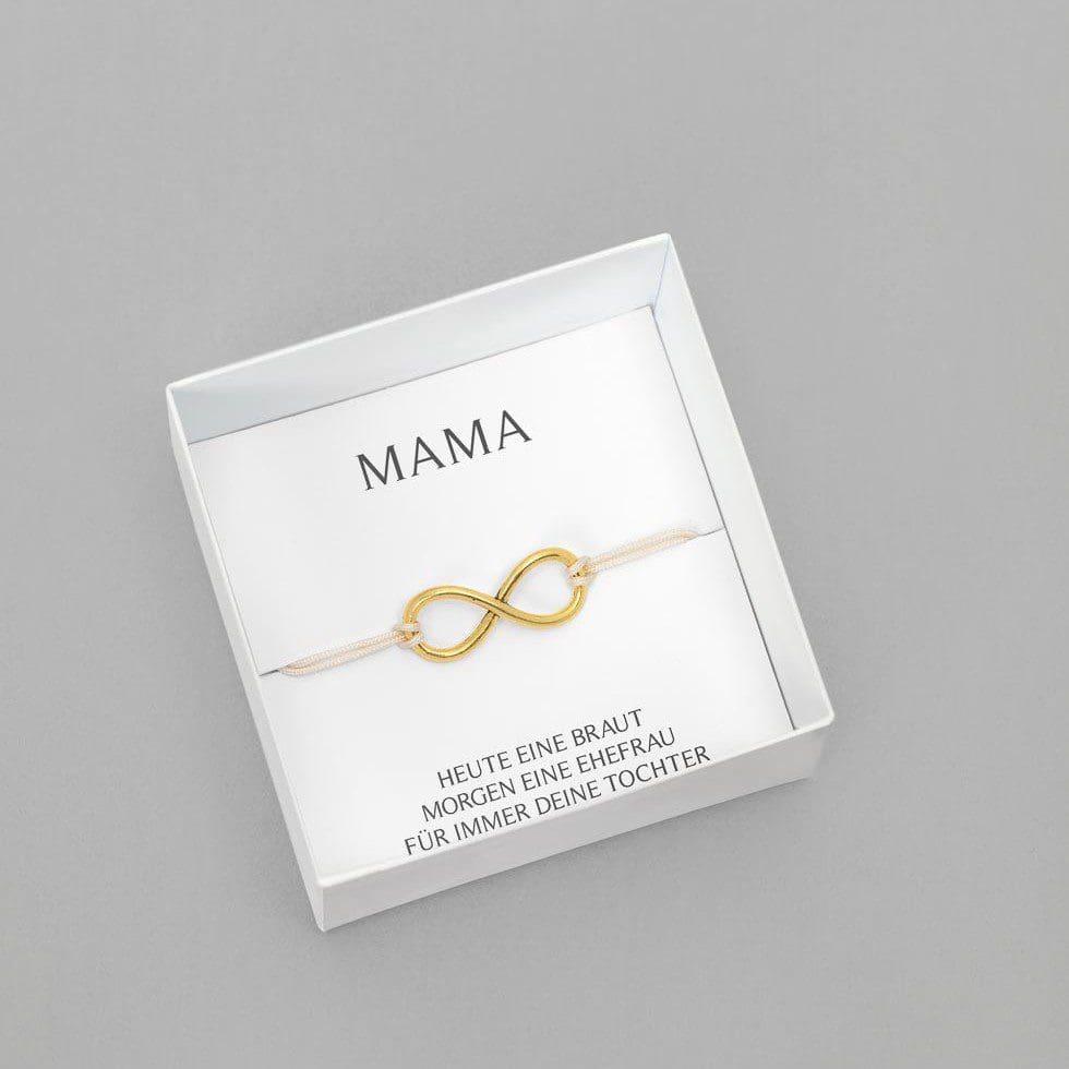 Geschenke fr die Brautmutter oder Brutigammutter