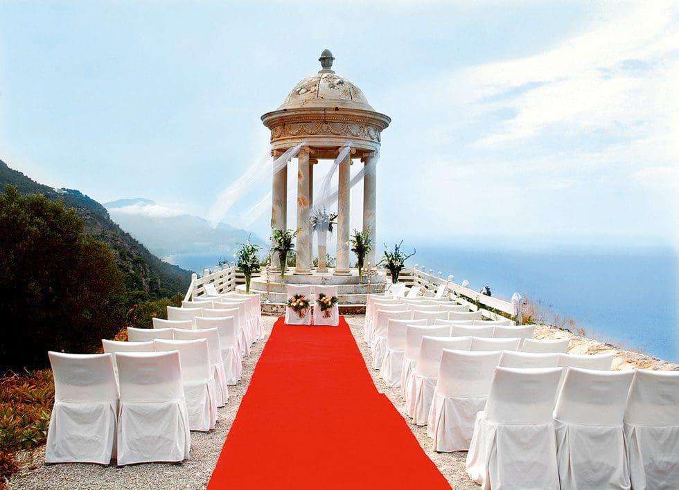 Heiraten in Spanien  Hochzeit planen mit weddingstyle