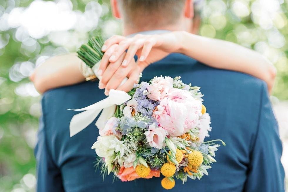 Glckwnsche zum Hochzeitstag