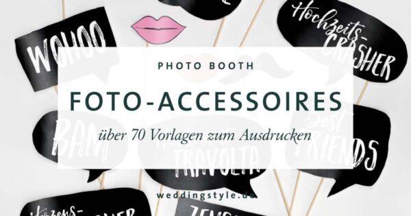 70 Photobooth Requisiten Einfach Downloaden