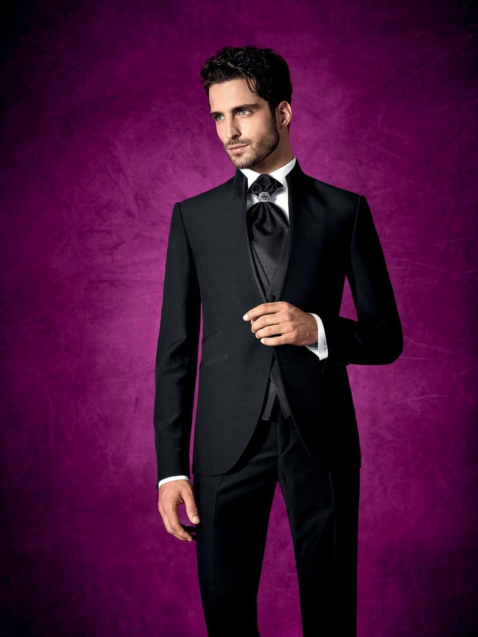 CARLO PIGNATELLI Brutigam Anzug Kollektion  Hochzeit planen mit weddingstyle