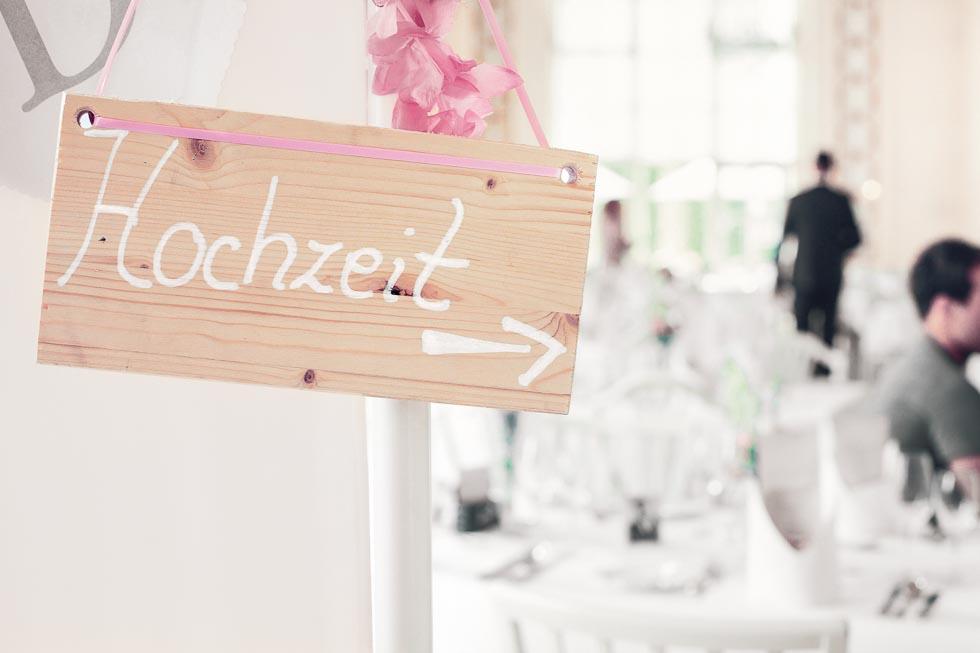 Checkliste Hochzeitsplanung Das wird unser Fest