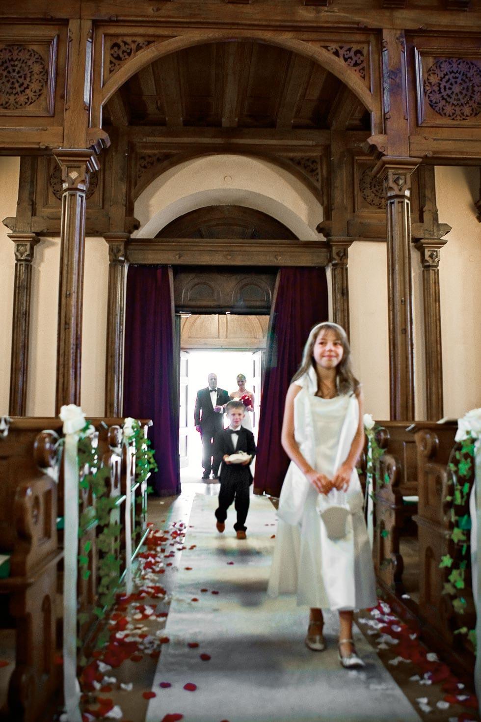 Hochzeitsdeko Kirche 65 zauberhafte KirchendekoIdeen