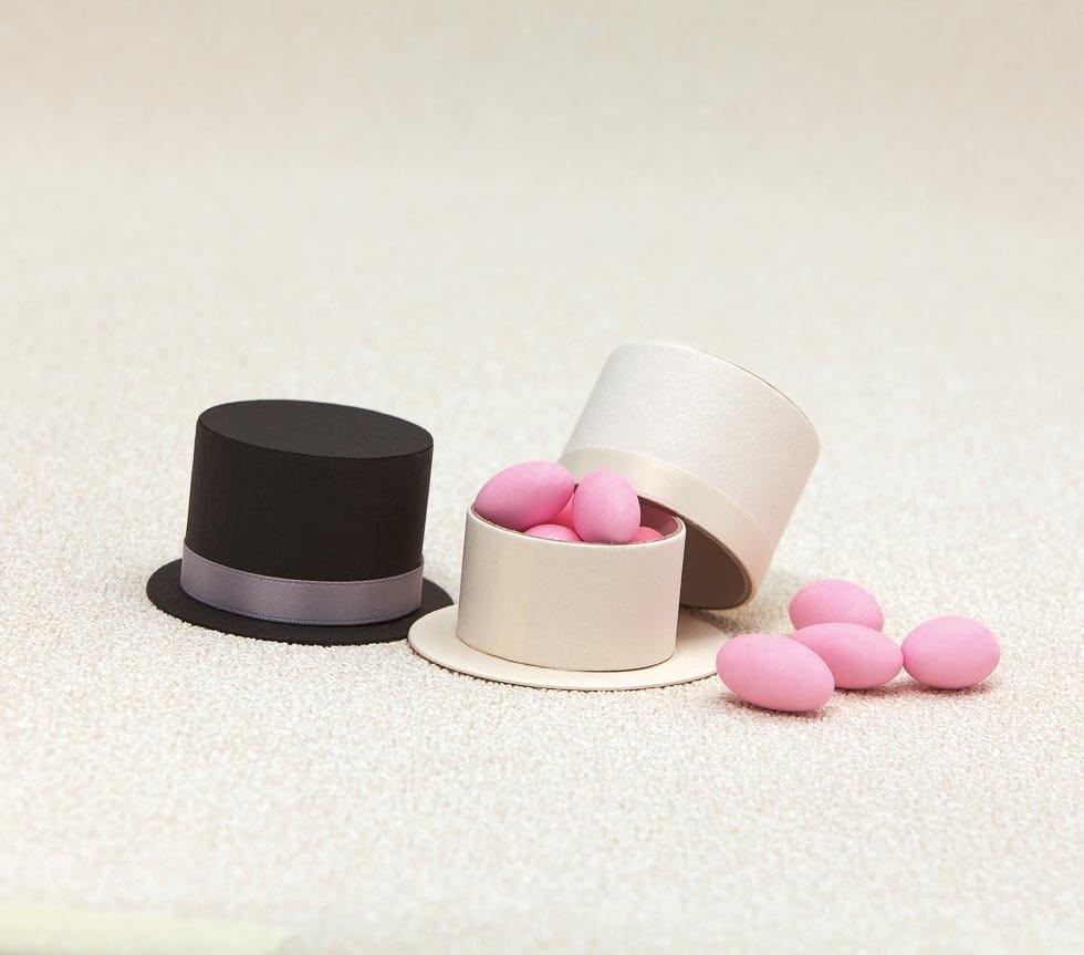 Hochzeitsmandeln Verpackungen Se Ideen fr eure