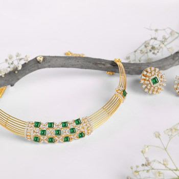 10 must-have pieces from Babita Agrawal Jewellery for the modern bride
