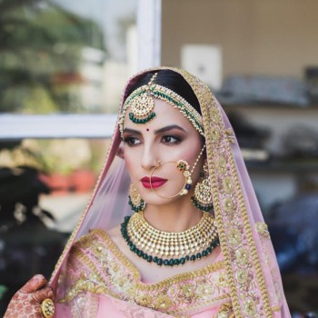 Types Of Bridal Makeup Every Bride-To-Be Must Know Before Booking A Makeup Artist