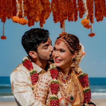 Prachi Mishra and Mahat Raghavendra