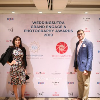 WeddingSutra Grand Engage 2019 brings top wedding industry experts under one roof
