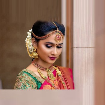 A Traditional Jewellery Guide for the Kannadiga Bride