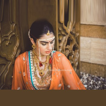 Traditional Jewellery Guide for the Maharashtrian Bride
