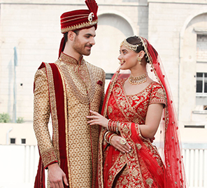 Wedding Suits For Groom Indian 5