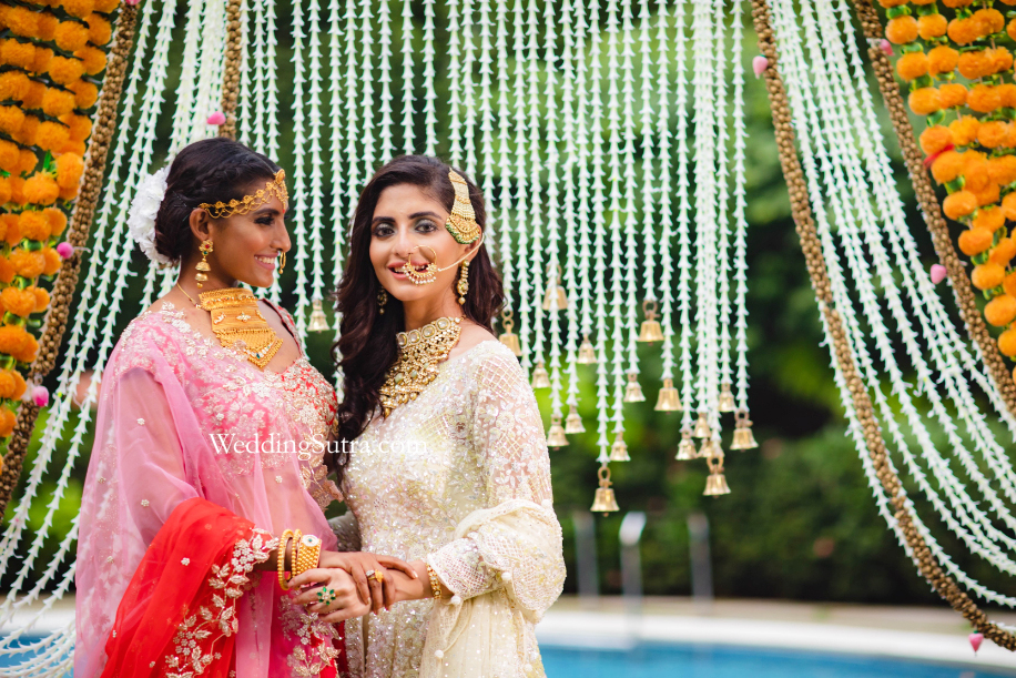 Bridal Diaries with Kalyan Jewellers