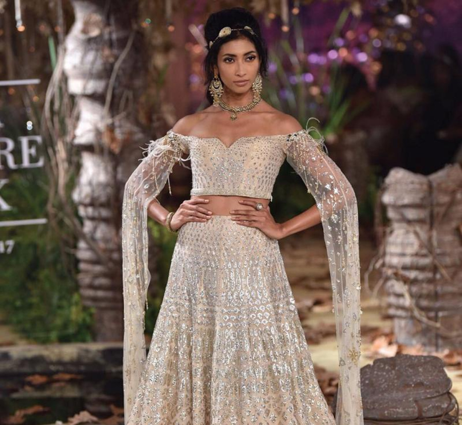21 Blouse Designs To Up Your Bridal Look!