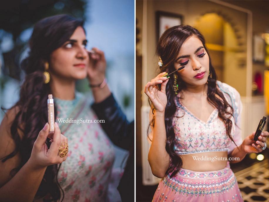 My Best Friend Suhena's Wedding