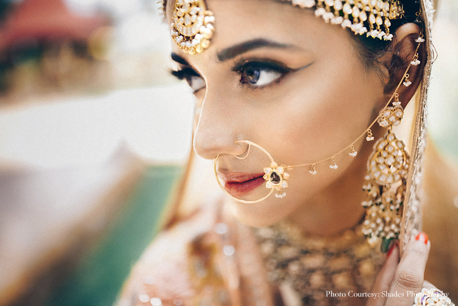 10 Stunning Nathanis for your Bridal Look this Wedding Season