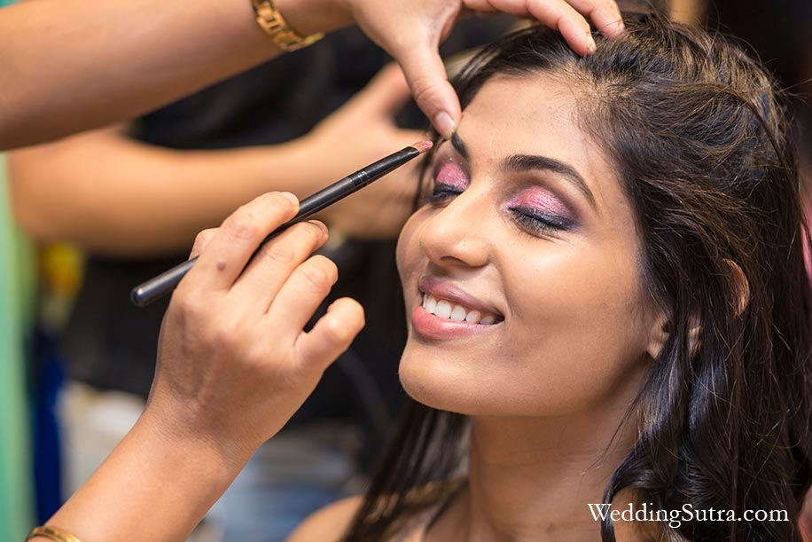 Find the Perfect Bridal Makeup Artist