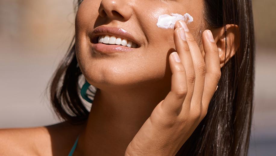 Skin and haircare tips for holi