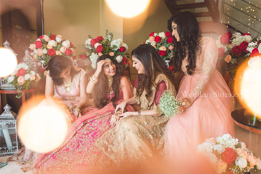 Zoya Singh - Bridesmaids