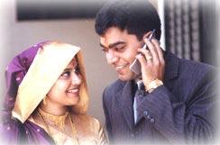 Renuka & Ashutosh