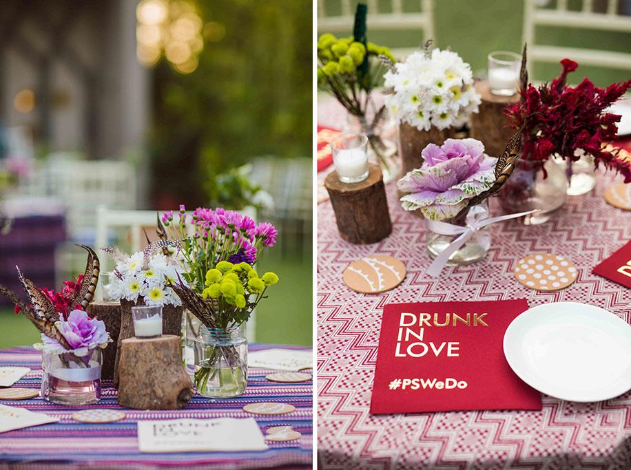 Favorite Wedding Decor Ideas