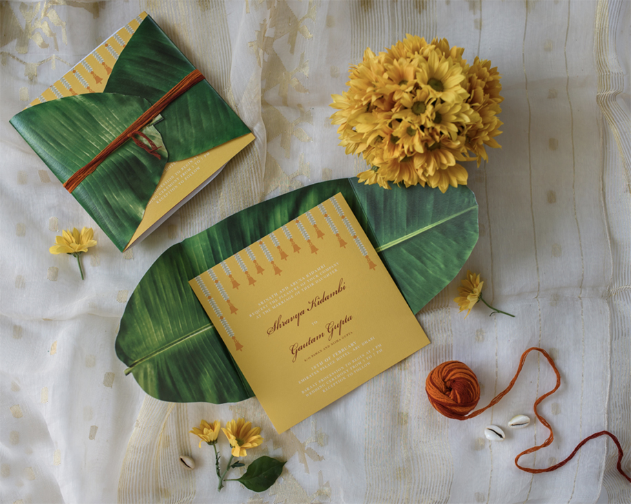 Our Favourite Invitations of January 2020