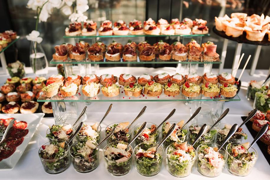 Top Wedding Caterers in Delhi