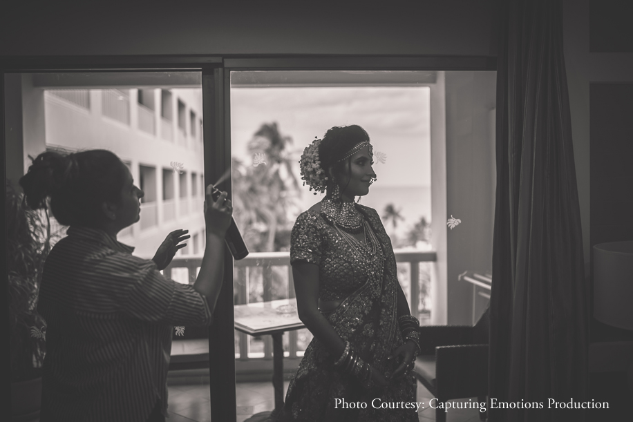 Ayushi And Krish, Dusit Thani Hua Hin, Thailand