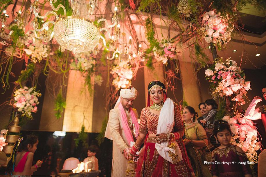 Divya and Mohit, Mumbai