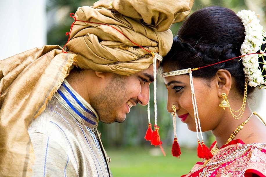Nivedita & Yogeshwar