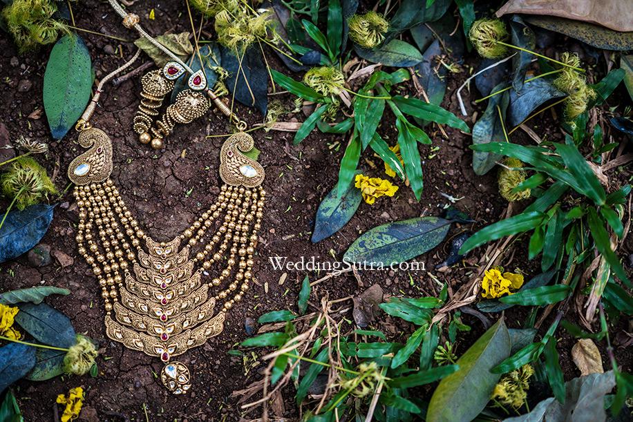 Vrushali Banda, The Westin Mumbai Garden City